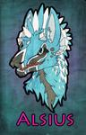 Alsius - Ice ghost