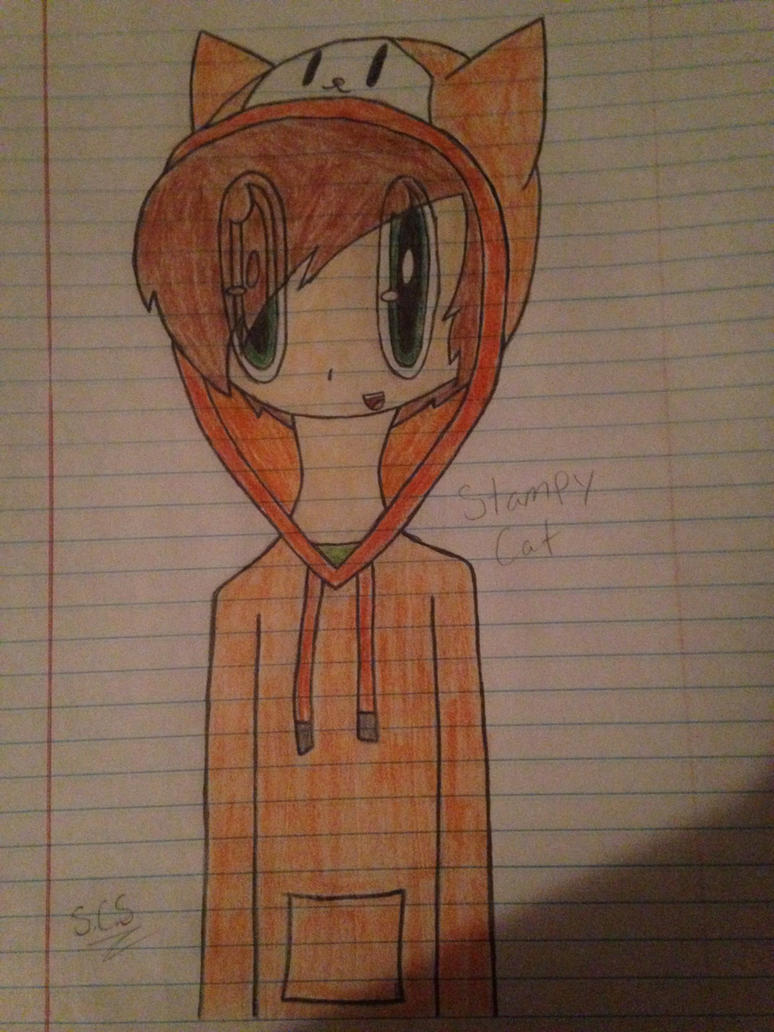 Stampy cat or stampylongnose by sevencrystalstars on deviantart stampy cat or stampylongnose by sevencrystalstars altavistaventures Images