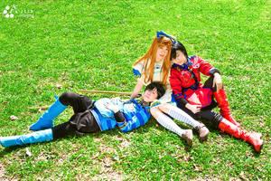 Heart no Kuni no Alice by berrykiss7