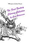 Fantasy Coloring Book by Knyghtshade