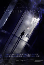 CONTINGENCY - Sci-Fi Thriller Poster
