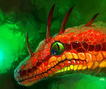 Snakedragon Surprise