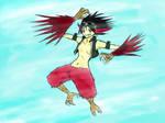 Harpy: Queen of the Skies
