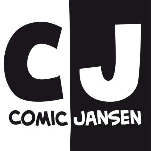 CJ-Comic's Profile Picture