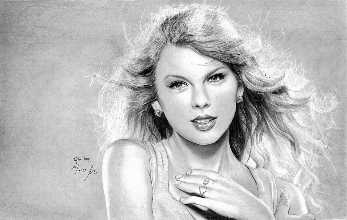 Taylor Swift by monda123