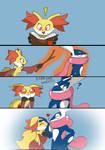 Love Spell - Pokemon