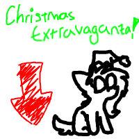 Christmas Extravaganza!!!!