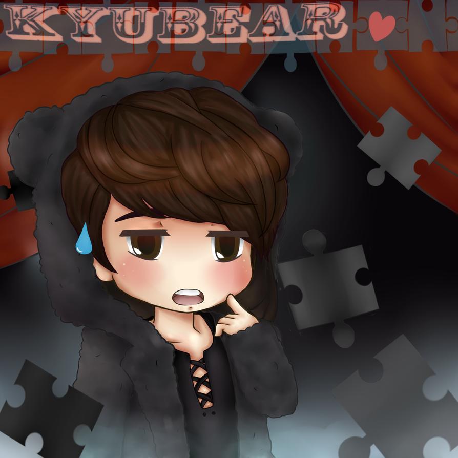 KYUBEAR by CheekyFlower