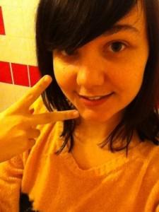 CheekyFlower's Profile Picture