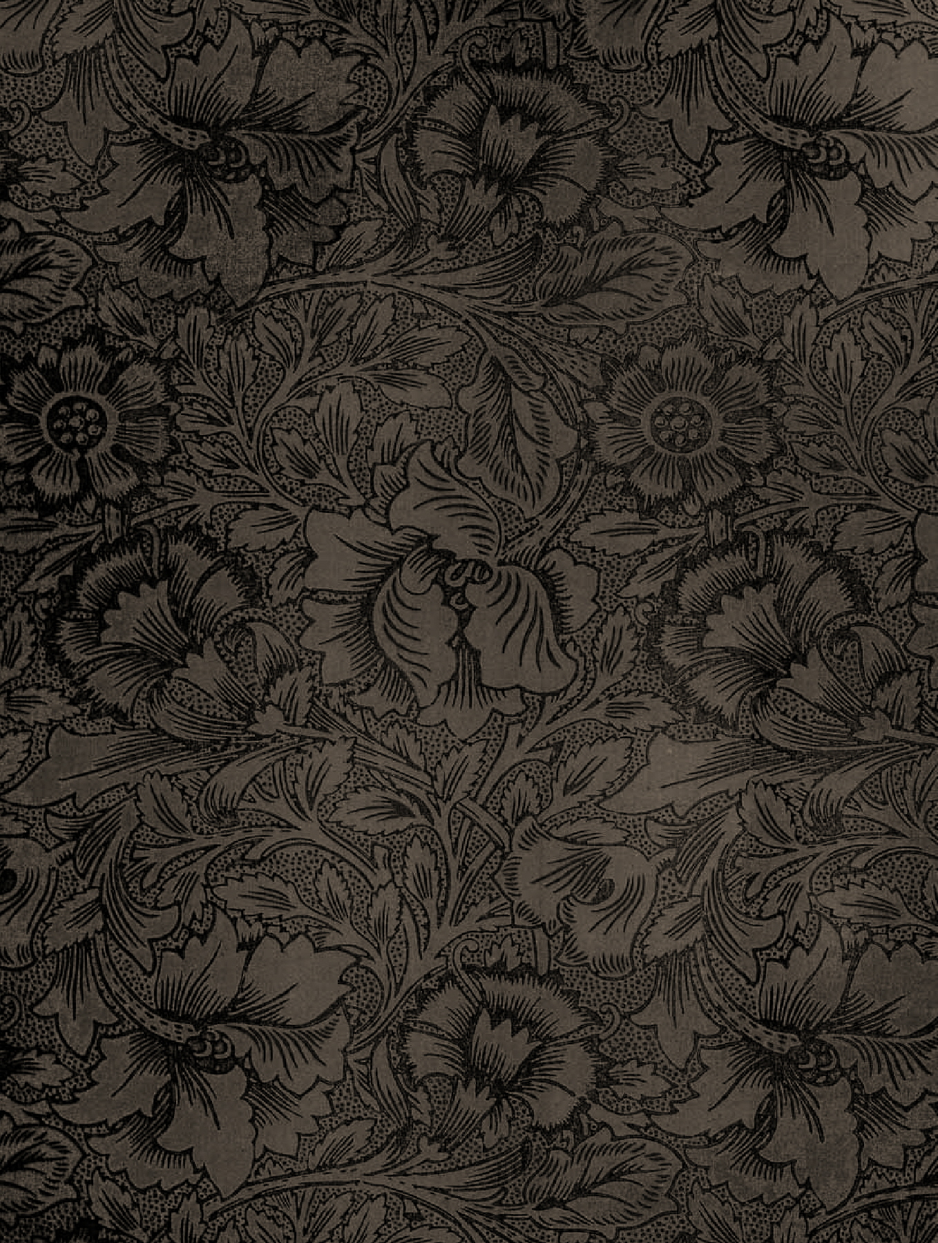 Vintage Wall Paper Texture by MGB Stock on DeviantArt