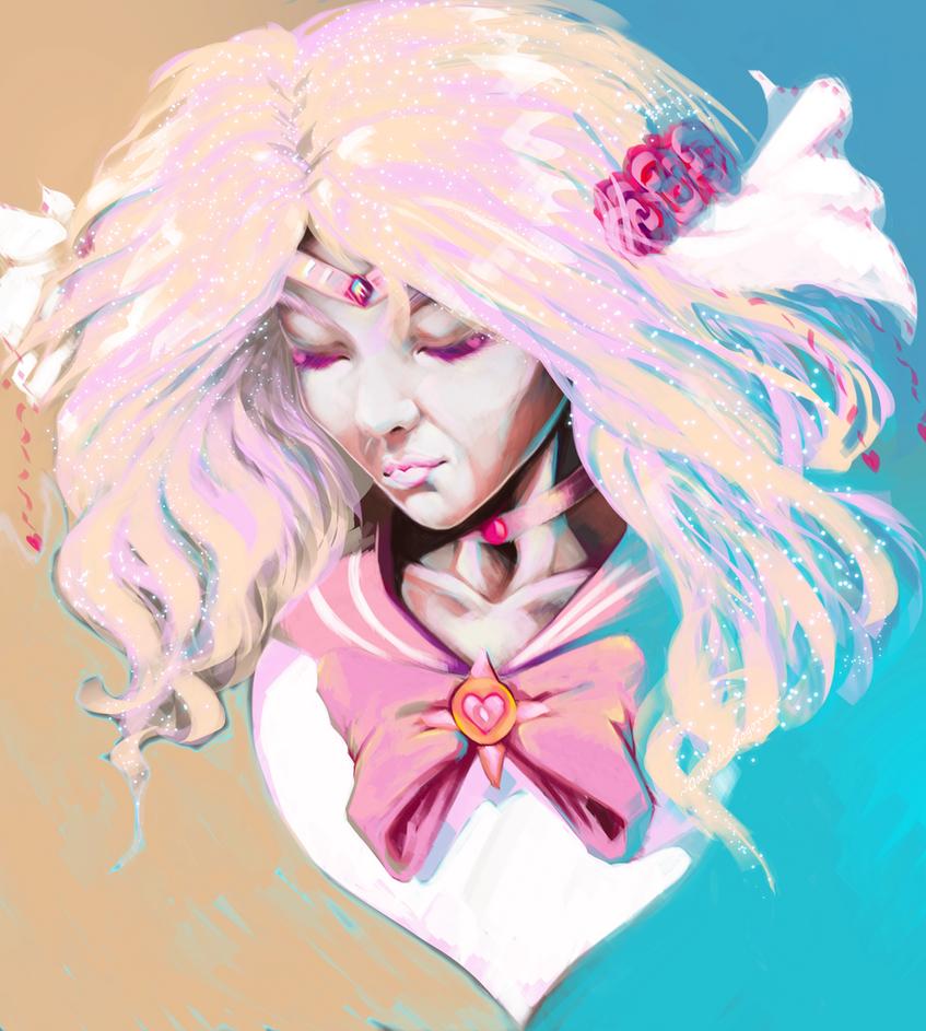 CE - Sailor Romantica by GABRIELAGOGONEA
