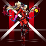 Ann Takamaki - Persona5 v1
