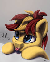 blep. by SyntaXartz
