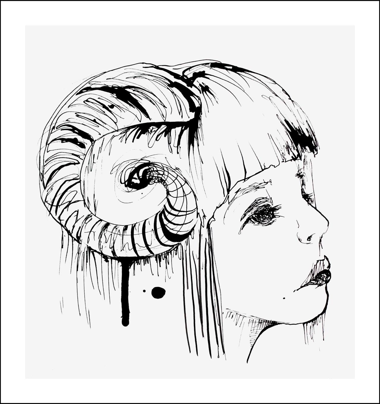 Aries by AirelavArt on DeviantArt