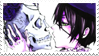 ciel stamp by argentwings