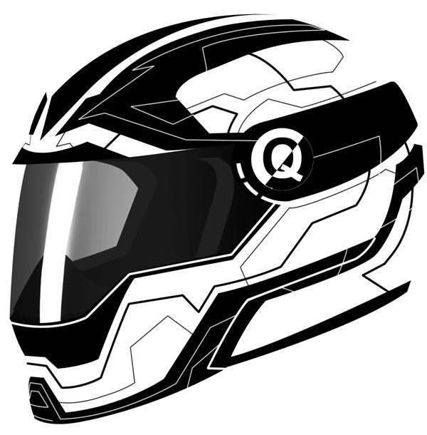 Helmet_1 by dylanliwanag