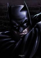 Batman na naman by dylanliwanag