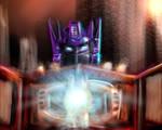 Another Optimus Prime
