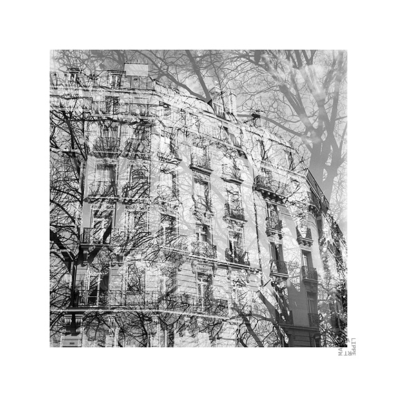 in den pariser strassen by lichtfaengerin