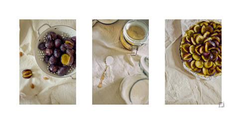 zwetschgenkuchen by lichtfaengerin