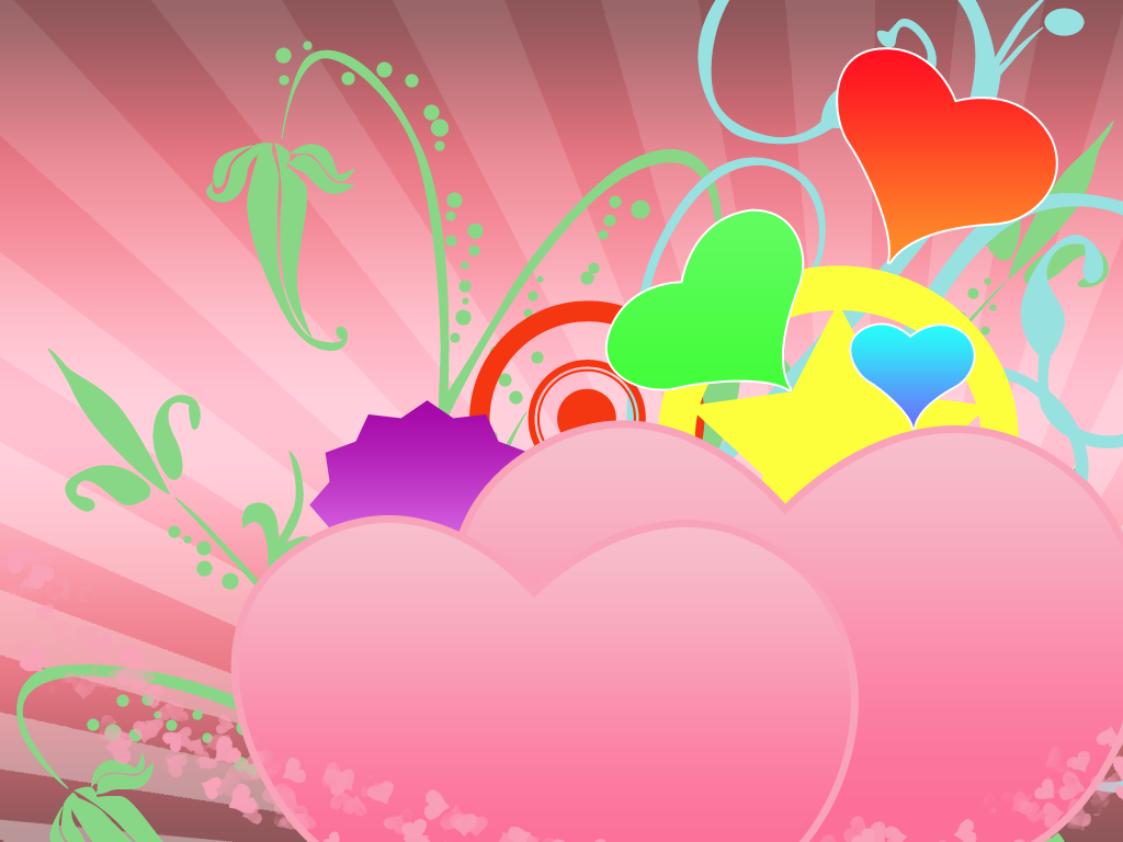 2 corazones de san valentin by ramono0o0o0on on deviantart - Corazones de san valentin ...