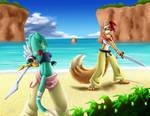 Sword Training .:CE:.