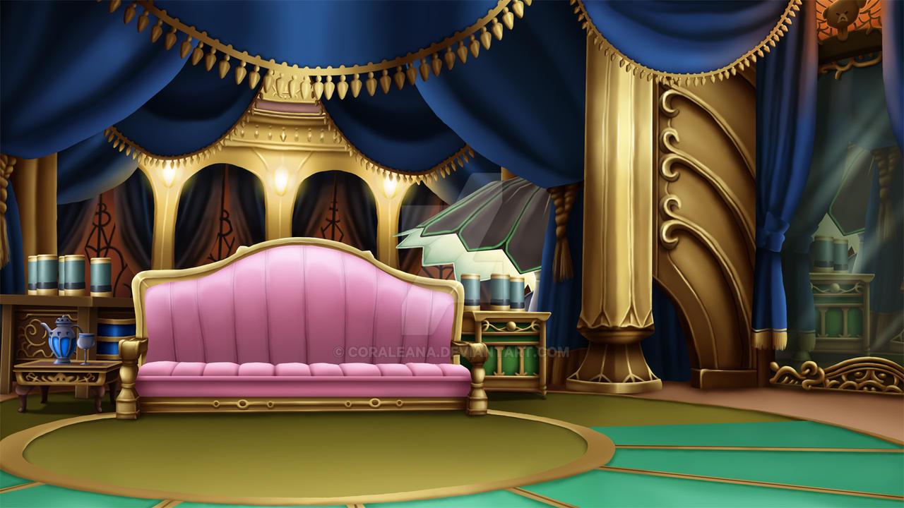 RoyalChamber by Coraleana
