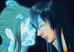Healing by Coraleana