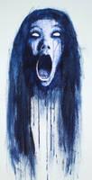 J-horror by FateAmenableToChange