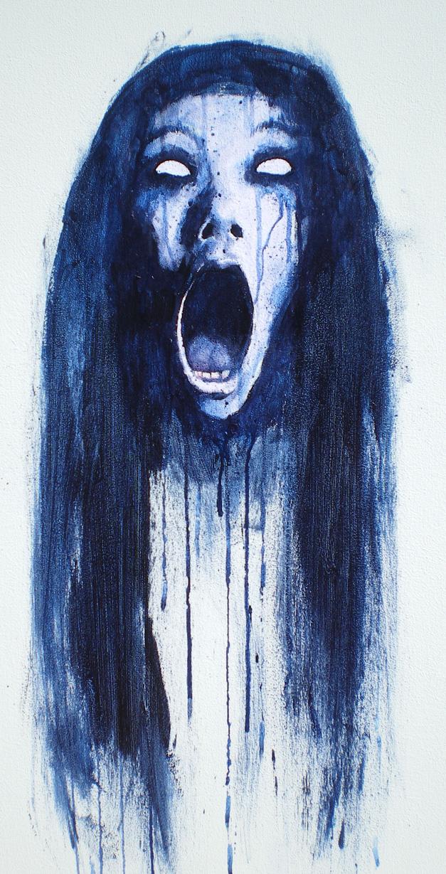 J-horror By FateAmenableToChange On DeviantArt