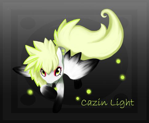 C.L Night version by Zinxa