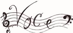 Voce Logo