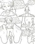 Five Foot Lessons-Part 1