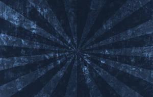 Sunburst Blue Grunge Texture by chaotezy