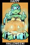 TMNT: Shinobi-Lantern