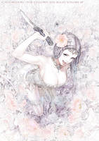I'll do one fairy tale by foomidori