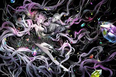Dance by foomidori