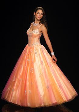 prom dress by coolcrazycourtney