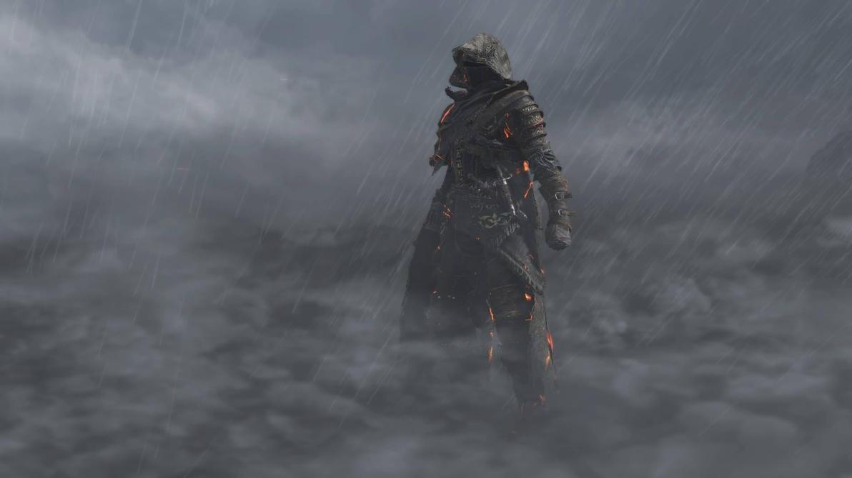 Dark Souls 3: The last Journey by KnighteyNight