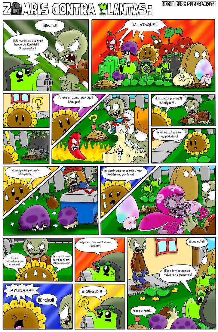 Zombis contra plantas by boxbird on deviantart for Como hacer la casa de plantas vs zombies en minecraft