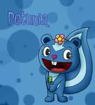 Happy Tree Friends: Petunia