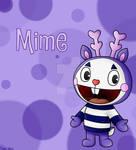 Happy Tree Friends: Mime