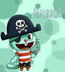 Happy Tree Friends: Russell