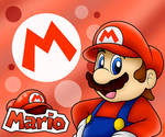 Oh yes, Mario time!! Wooho!!