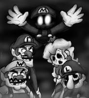 Are you ready to stay Five Nights at Wario's? by BoxBird