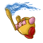 Collab: Iron Kirby