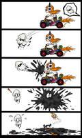Inklings shouldn't be in Mario Kart 8 Deluxe
