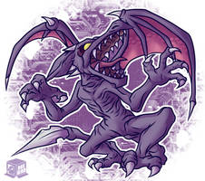 AT: Ridley by BoxBird