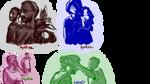 Nus Et Culottes : Sketches
