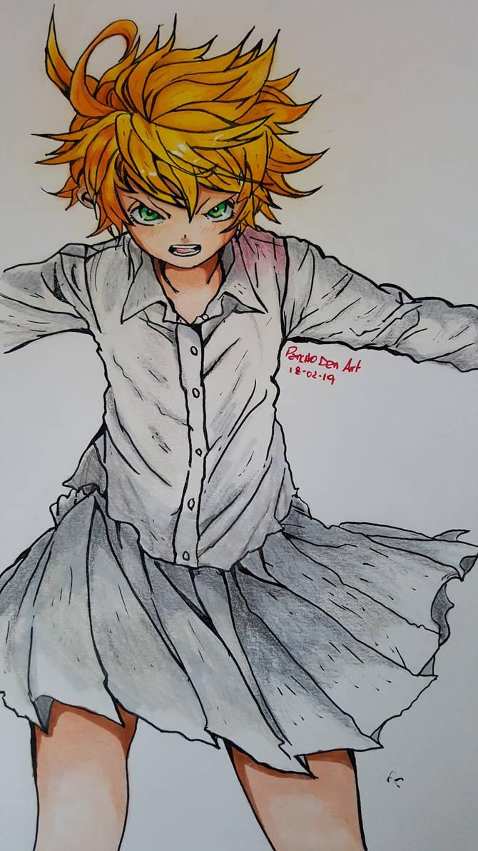 Emma by PanchoDan